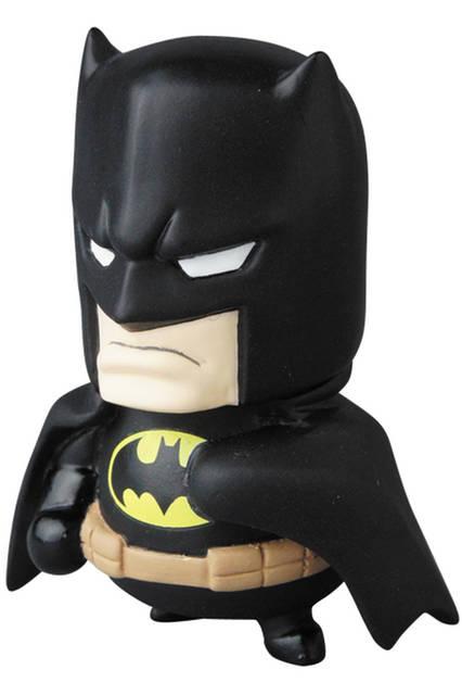 MVP(MICRO VINYL PLEASURE) SERIES 1 DCキャラクターズ1 DCコミックス版バットマン