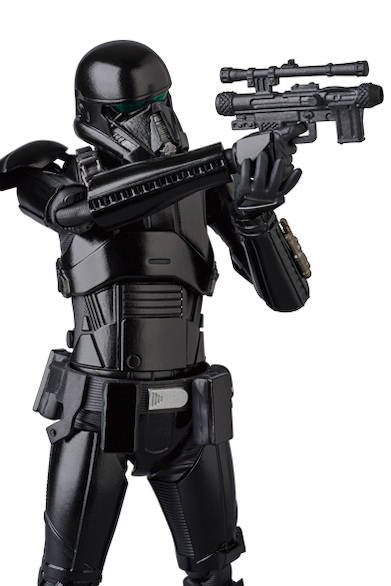 MAFEX DEATH TROOPER ™