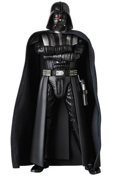 MAFEX DARTH VADER ™(Rogue One Ver.)