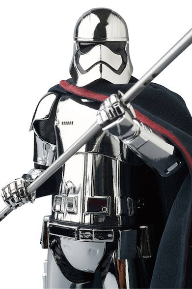 MAFEX CAPTAIN PHASMA™ (THE LAST JEDI Ver.)