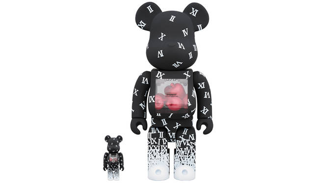 BE@RBRICK TM & © 2001-2018 MEDICOM TOY CORPORATION.All rights reserved.