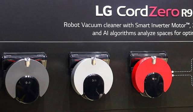 LG CordZero R9 ThinQ