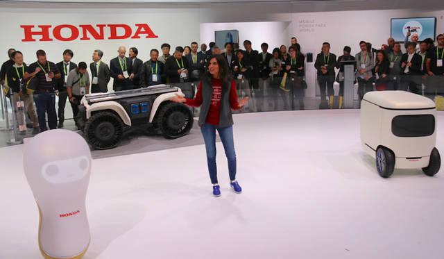 Honda 3E-A18, 3E-C18 and 3E-D18
