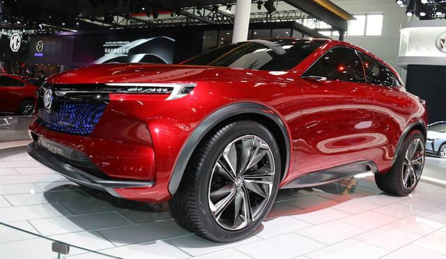 Buick Enspiere Concept