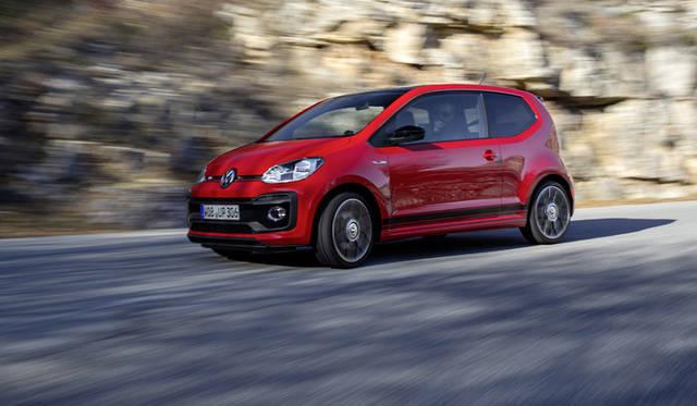 Volkswagen Up! GTI|フォルクスワーゲン アップ!GTI