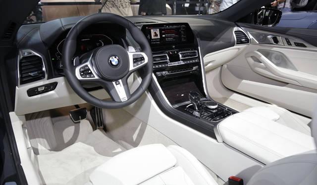 BMW M850i xDrive Convertible|ビー・エム・ダブリュー M850 xDrive コンバーチブル