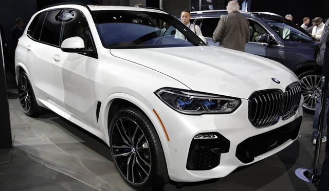 BMW X5 xDrive50i|ビー・エム・ダブリュー xDrive50i