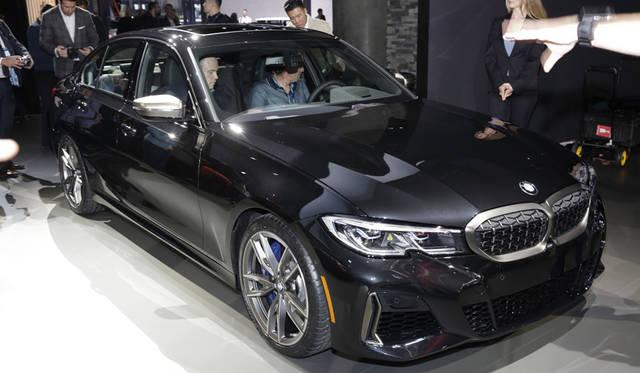 BMW M340i xDrive|ビー・エム・ダブリュー M340i xDrive
