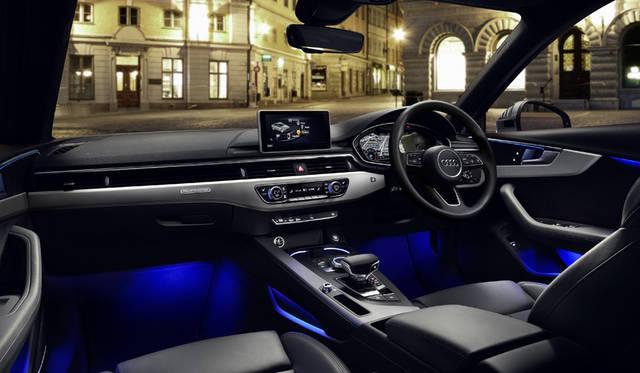 Audi A4 black elegance|アウディA4 ブラックエレガンス