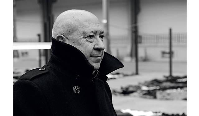 クリスチャン・ボルタンスキー © Christian Boltanski / ADAGP, Paris, 2019, Photo by Didier Plowy