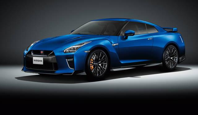 Nissan GT-R|日産GT-R