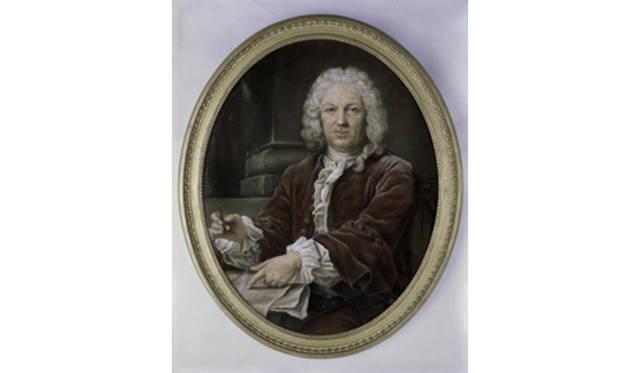 クロード・モエ(1683-1760)