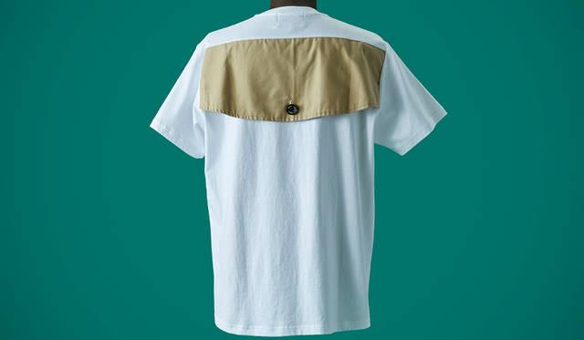 vol.44「東京ブランドのTシャツ」HBNS |ハバノス