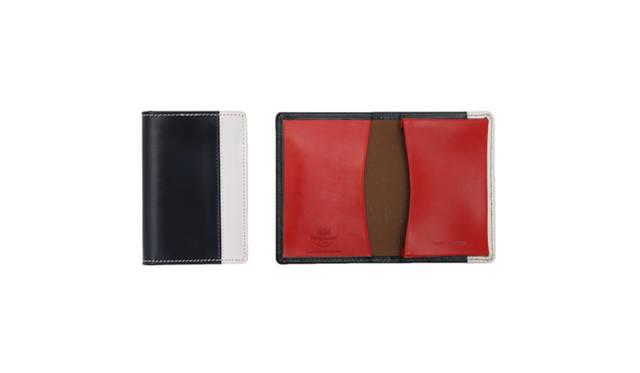 ユナイテッドアローズ別注のカードケース 1万9440円