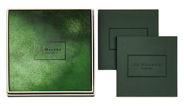 「マイ ワンダーラスト。~旅への強い憧れ、旅先へ誘う香り。」 スクエア セント「ボックス ヘッジ」9180円