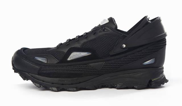 adidas by RAF SIMONS Autumn/Winter 2015-16「adidas by RAF SIMONS Response Trail(レスポンス トレイル) II」