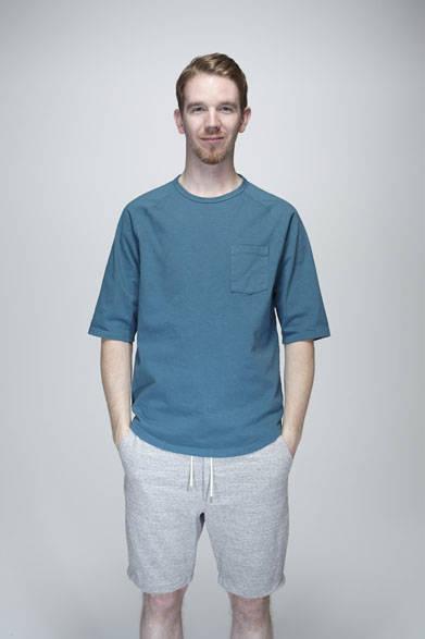 1/2スリーブTシャツ9504円ショーツ1万9980円