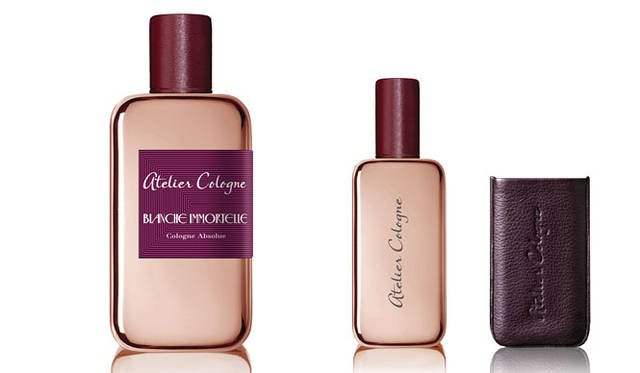 """<strong>ATELIER COLOGNE