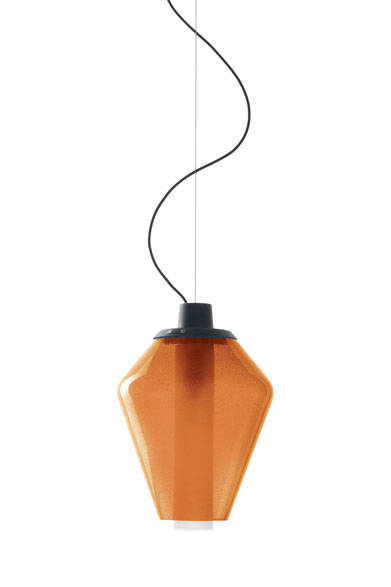 DIESEL_METAL GLASS1 Suspension Amber 17万3880円