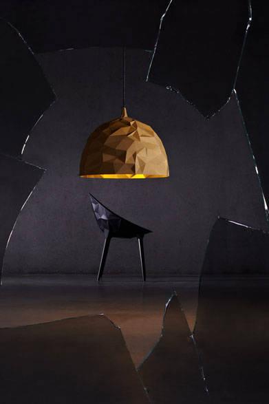 DIESEL_Rock Suspension_bronze 13万7160円
