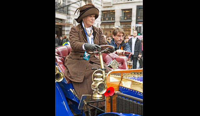 Regent Street Motor Show|リージェントストリート モーターショー