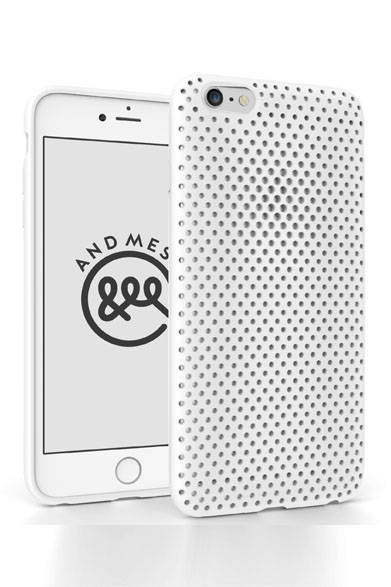 iPhoneケース「AndMesh Mesh Case for iPhone 6 / iPhone 6 Plus」