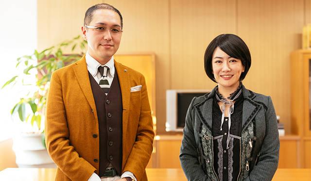 2月3日に共著『正しい恨みの晴らし方』を刊行した、脳科学者の中野信子氏(右)と心理学者の澤田匡人氏