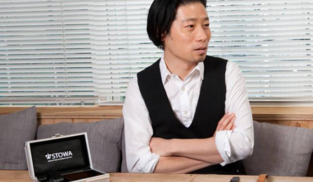 谷尻氏は、日本国内の建築物だけでなく、CMのセットデザインまで手がける