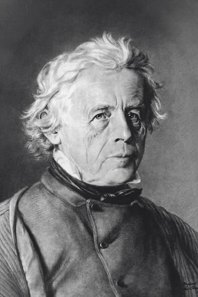 1833年に最初のアトリエを設立し、今日のジャガー・ルクルトの礎を築いたアントワーヌ・ルクルト。発明者でありながら独学の時計職人でもあった