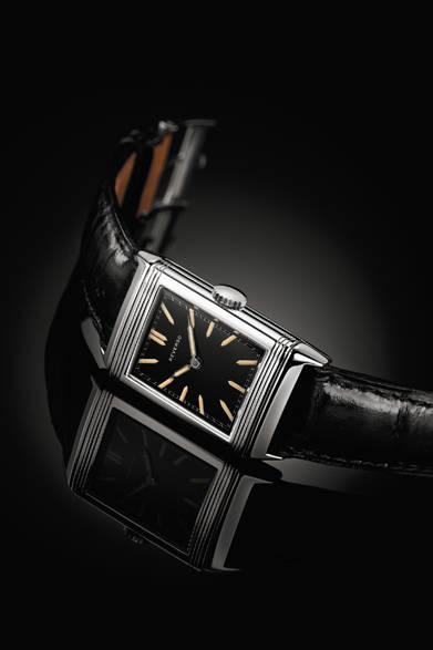 1931年に誕生したジャガー・ルクルトの代表作「レベルソ」