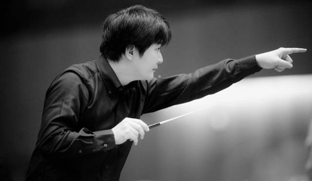 「音楽はひととひとを結びつける力がある」と山田和樹氏