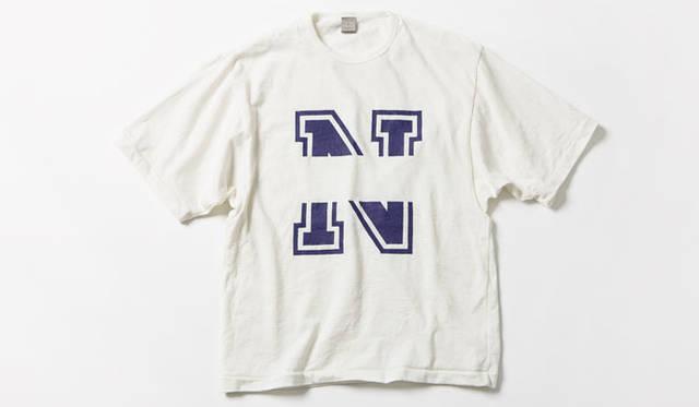 """""""MARKAWARE×AMERICAN RAG CIE"""" Tシャツ 1万1880円"""