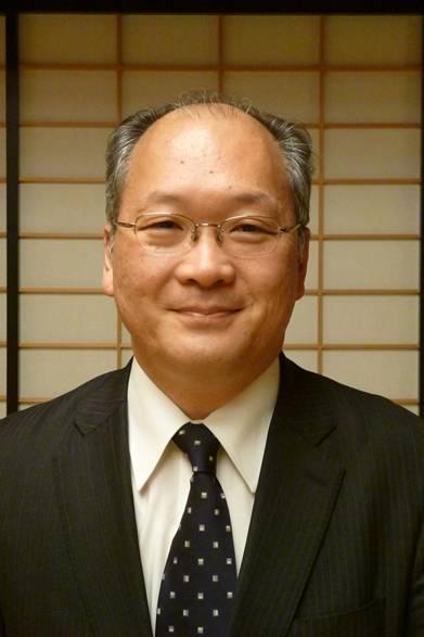 鳥毛逸平((株)日本香堂取締役、R&D事業本部長)