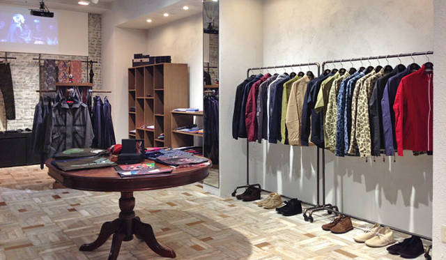 <strong>Pretty Green|プリティーグリーン</strong><br />広島PARCO店