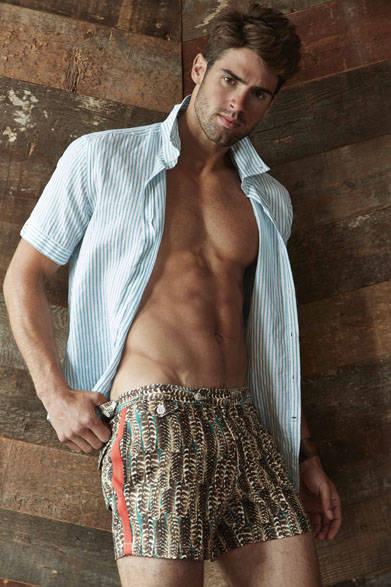 <strong>MICHAEL BASTIAN|マイケル・バスティアン</strong><br />2015年春夏コレクション