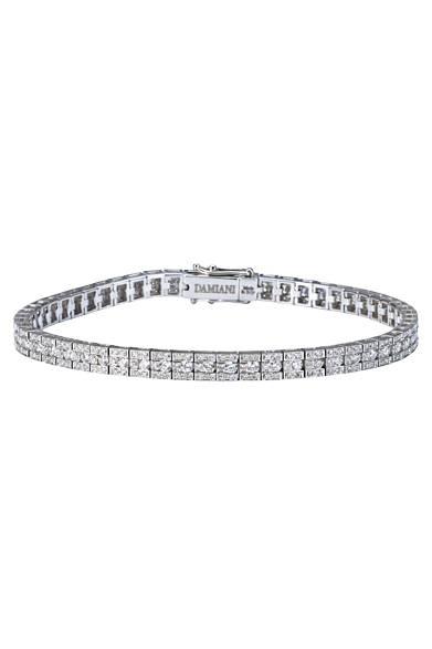 ブレスレッド<br> ダイヤモンド<br> 価格 156万6000円