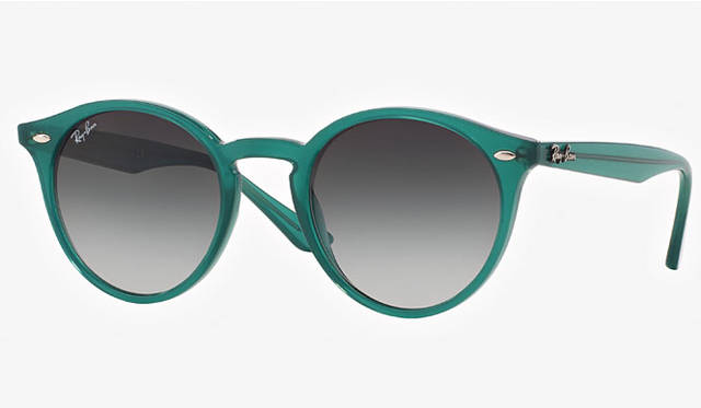 <strong>Ray-Ban レイバン</strong><br />モデル「RB2180F」 Ray-Ban&reg;