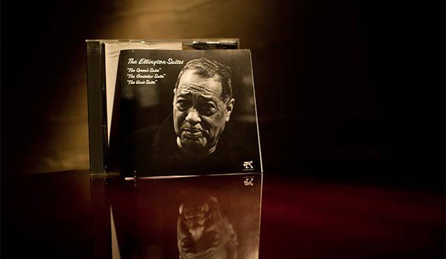 ジャズ界のグランダッド、デューク・エリントンがエリザベス女王に捧げたアルバム『女王組曲』