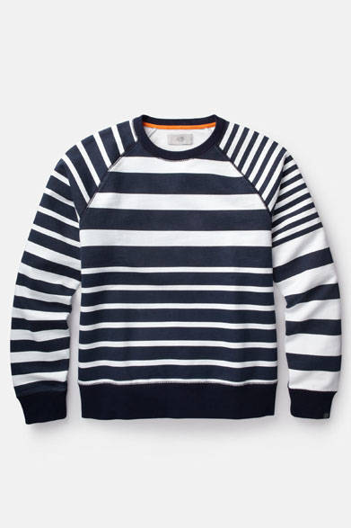 <strong> JACK SPADE × Ian Hundley Collection</strong><br />