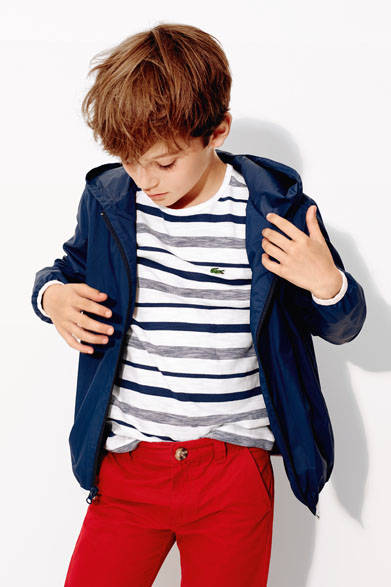 """<strong>LACOSTE