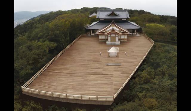 京都・フィレンツェ姉妹都市提携50周年記念 特別展覧会「吉岡徳仁 ガラスの茶室 - 光庵」