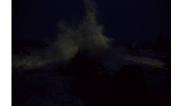 2013.1.27/福井・東尋坊/「M.Sea」