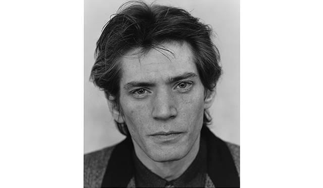 Robert Mapplethorpe/1986.3.21/New York USA/EX JUN