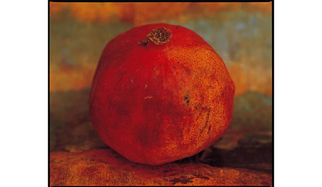 "1987.12.7/Tokyo/""Pomegranate"""