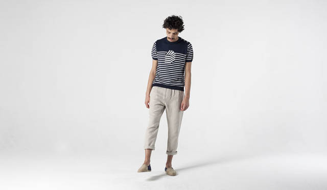 <strong>MONSIEUR LACENAIRE|ムッシュー・ラスネール</strong><br />2015春夏コレクション