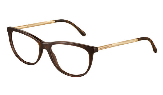 <strong>BURBERRY|バーバリー</strong><br />2015 SPRING&SUMMER EYEWEAR COLLECTION「BE 2189」