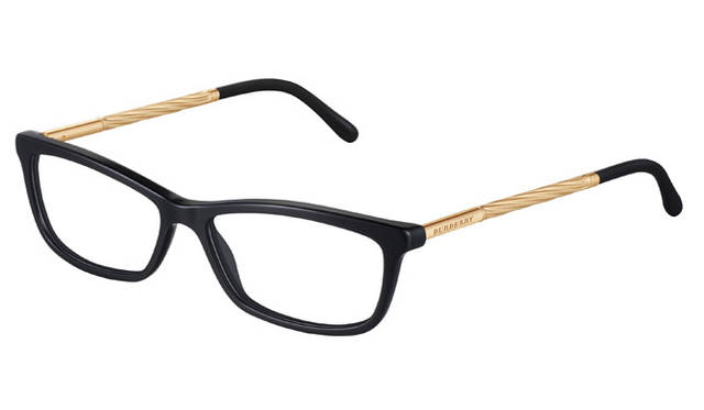<strong>BURBERRY|バーバリー</strong><br />2015 SPRING&SUMMER EYEWEAR COLLECTION「BE 2190」