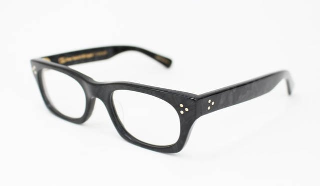<strong>Continuer|コンティニュエ</strong><br />Oliver Goldsmith for Continuer「VICE CONSUL-ss」(Maeble Black)3万3480円