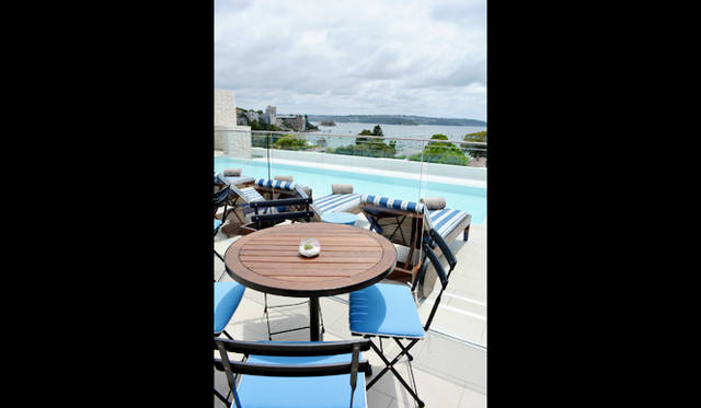 """<br> <a href=""""/article/952382/2#intercontinental """"  class=""""link_underline"""">Intercontinental Hotel Sydney Double Bay</a>。ルーフトップのプールとバーが絶景"""