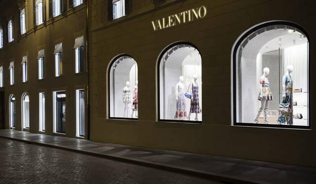 <strong>VALENTINO|ヴァレンティノ</strong><br />「ヴァレンティノブティック」